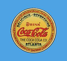Coca Cola Ad #4 by Scriptron