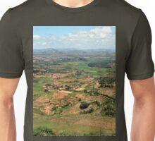 an unbelievable Madagascar landscape Unisex T-Shirt