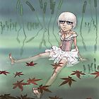 the frog princess by jaimedenis
