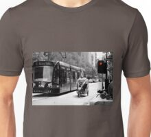 ~Diversity at the Red Light~ Unisex T-Shirt