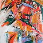 Spirit of The Wolf by Reynaldo