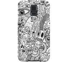 World Of Weird Samsung Galaxy Case/Skin