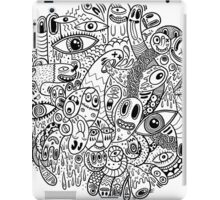 World Of Weird iPad Case/Skin