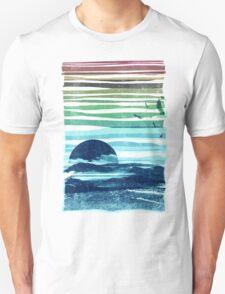 sea landscape T-Shirt