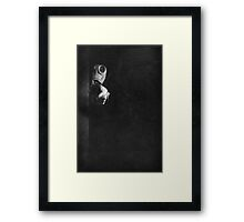 Pseudo steampunk II Framed Print