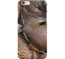 Slugs iPhone Case/Skin