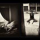 Mood Swings - One Woman's Journey by Kent DuFault