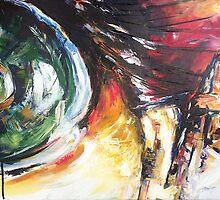Music for the Soul by ZlatkoMusicArt