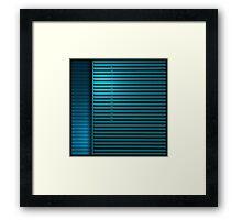 =| Framed Print