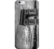 Arc De Triomphe 6 iPhone Case/Skin