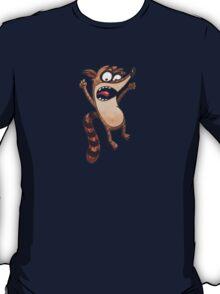 Rigby - YAH T-Shirt