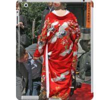 Kyoto Wedding iPad Case/Skin