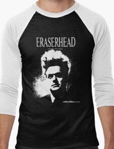 Eraserhead T-Shirt Men's Baseball ¾ T-Shirt