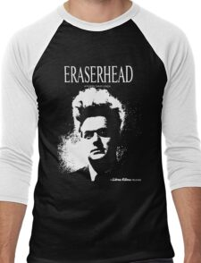 Eraserhead T-Shirt Men's Baseball ¾ T-Shirt