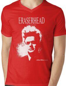 Eraserhead T-Shirt Mens V-Neck T-Shirt