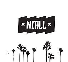 Niall T by stillheaven