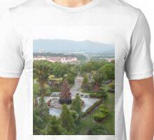 a large Malaysia landscape Unisex T-Shirt