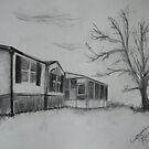 little house by Xtianna