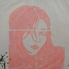 lino cut by Xtianna
