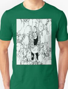 Android 18- Aftermath  Unisex T-Shirt
