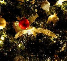 Holiday Series VII by Al Bourassa