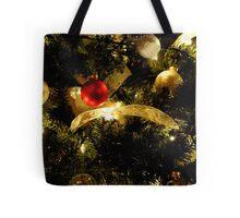 Holiday Series VII Tote Bag