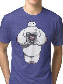 Companion Tri-blend T-Shirt