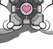 Companion Sticker