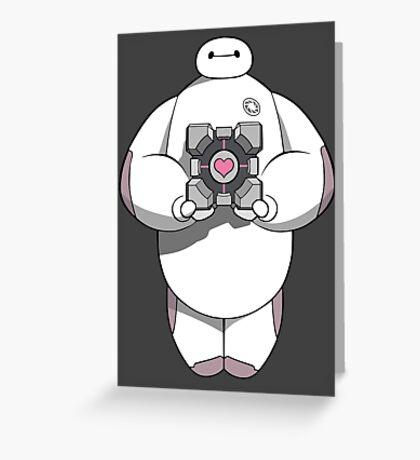 Companion Greeting Card