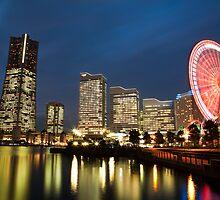 Yokohama by GVarney