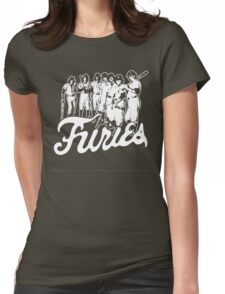 The Furies T-Shirt Womens Fitted T-Shirt