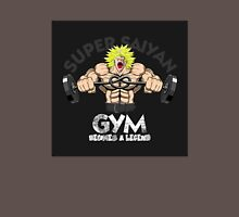 broly becomes legend Unisex T-Shirt
