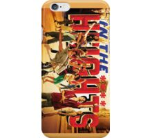 In The Heights iPhone Case/Skin