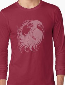 Overdead Long Sleeve T-Shirt
