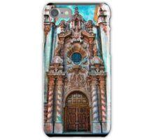 Balboa iPhone Case/Skin