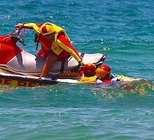 Training to Save Lives - Life Saving Australia by Anthony Wilson
