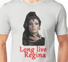 Long live Regina Unisex T-Shirt