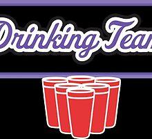 Drinking Team by Jkotlan
