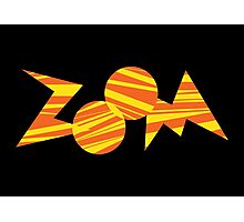 Zoom PBS TV Show Photographic Print