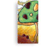 Ripe Harvest Canvas Print