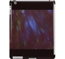 Abstraction Apex n°9 iPad Case/Skin