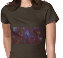 Abstraction Apex n°9 Womens Fitted T-Shirt