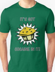 It's Got Cocaine In It! Father Ted T-Shirt