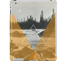 Year Of Silence iPad Case/Skin