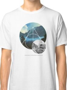 Echoes Reality Classic T-Shirt