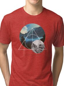 Echoes Reality Tri-blend T-Shirt