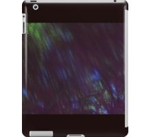 Abstraction Apex n°11 iPad Case/Skin