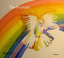 The Promise by Shoshonan