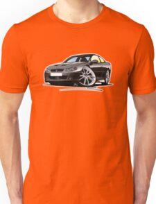Vauxhall Monaro VXR Black Unisex T-Shirt