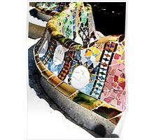 Guell 1 Poster